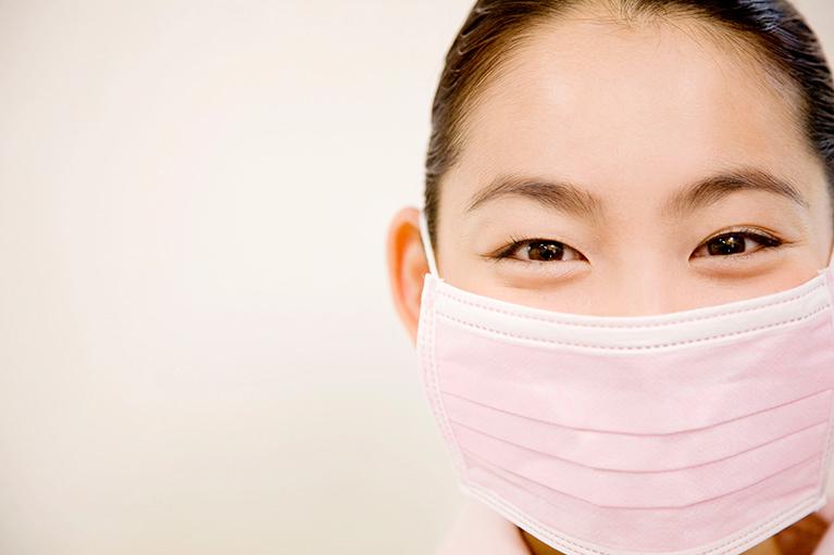 予防方法(予防接種も含めて)